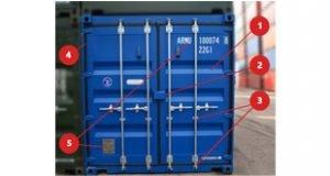 container-door