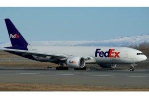 fedex-aeroplane