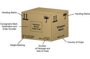 shipping-marks