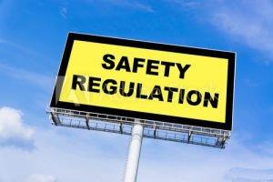 safety-regulation