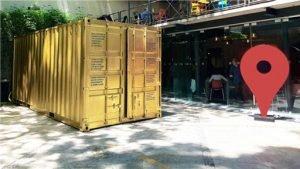 container-portals